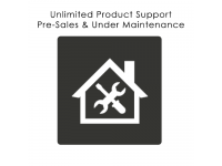 Full Support (Pre-sales and Maintenance)